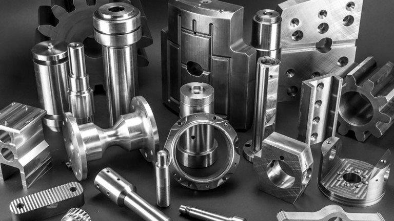 Изготовление и производство металлических изделий в Тольятти
