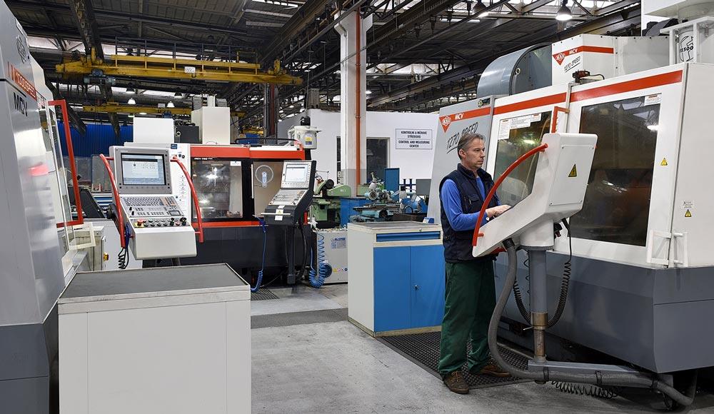 Качественная металлообработка в Тольятти, компания Артель